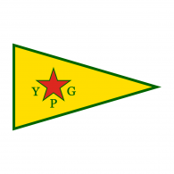 Logo of YPG Flag