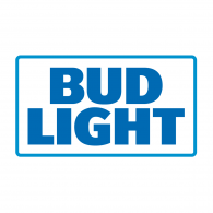 Logo of Bud Light Budweiser