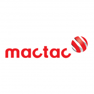 Logo of Mactac