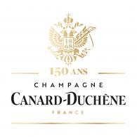 Logo of Champagne Canard-Duchêne
