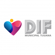Logo of DIF Tijuana