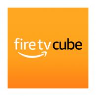Logo of Amazon Fire TV Cube
