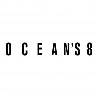 Logo of Ocean's 8