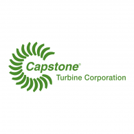 Logo of Capstone Turbine