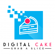 Logo of Digital Cake