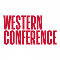 Logo of NBA Western Conference