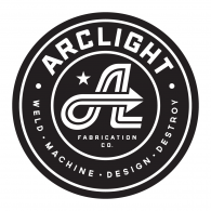 Logo of Arclight