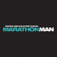 Logo of Marathon Man