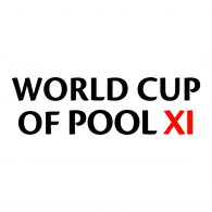 Logo of World Cup of Pool