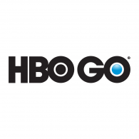 Logo of HBO GO
