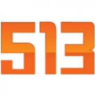 Logo of Studio 513