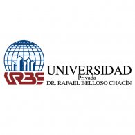Logo of Universidad Privada Dr. Rafael Belloso Chacín