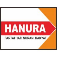 Logo of Hanura