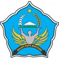 Logo of Kementerian Tenaga Kerja Dan Transmigrasi