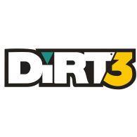 Logo of Dirt3