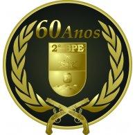 Logo of 2° Batalhão de Polícia do Exército - 2º BPE 60 anos