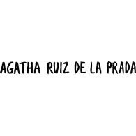 Logo of Agatha Ruiz de la Prada