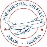 Logo of Presidential Air Fleet