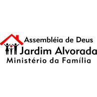 Logo of Assembleia de Deus Jardim Alvorada