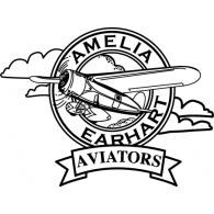Logo of Amelia Earhart Aviators