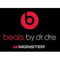 Logo of Beats by Dr. Dre