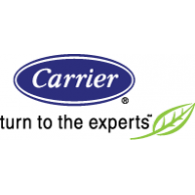 Logo of Carrier