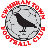 Logo of Cwmbrân Town A.F.C.