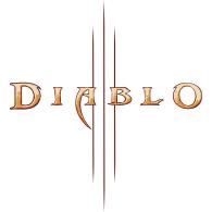Logo of Diablo 3