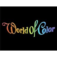 Logo of World of Color