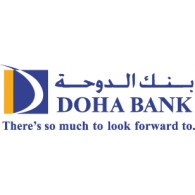 Logo of Doha Bank