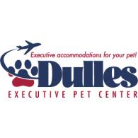 Logo of Dulles Executive Pet Center