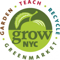 Logo of Grow NYC