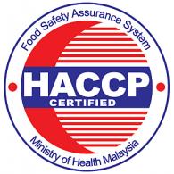 Logo of HACCP