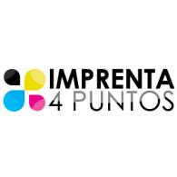 Logo of Imprenta 4 Puntos