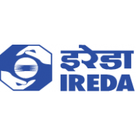 Logo of IREDA