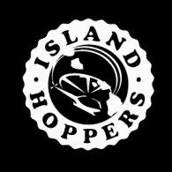 Logo of Island hoppers