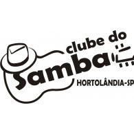 Logo of Clube do Samba