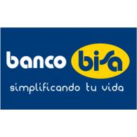 Logo of Banco BISA