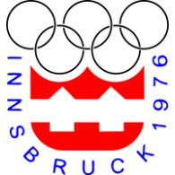 Logo of Innsbruck 1976