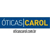 Logo of Óticas Carol