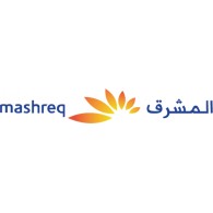 Logo of Mashreq Bank