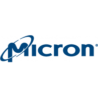 Logo of Micron Technology