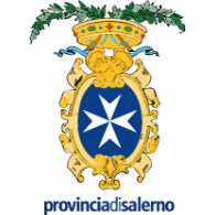 Logo of Provincia di Salerno