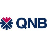 Logo of QNB