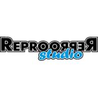Logo of Reprostudio - Beograd