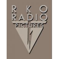 Logo of RKO Radio Pictures