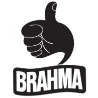 Logo of Brahma