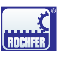 Logo of Rochfer