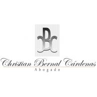 Logo of Christian Bernal Cardenas Abogado