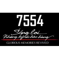 Logo of 7554